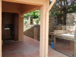 Beautiful Villa with A/C and Television - Stintino vacation rentals