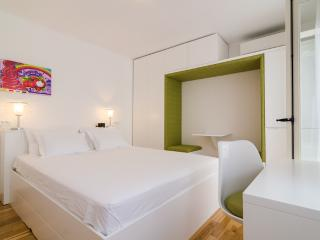 Divota apartment hotel - Superior double room 202 - Split vacation rentals