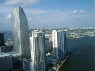 2 BR at Viceroy IconBricell  4904 - Coconut Grove vacation rentals