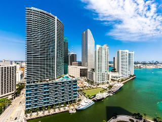 1 BR Viceroy IconBrickell  2803 - Coconut Grove vacation rentals
