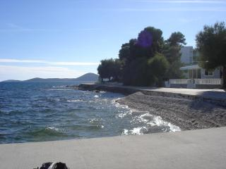 Apartment PUNTA center- 50m beach - Vodice vacation rentals