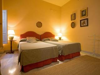 Gardens Apartment Seville old town 3 pax - Seville vacation rentals