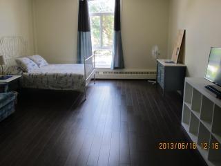 SOSHE 206 - NDG LOFT - Montreal vacation rentals