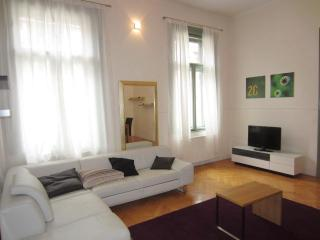Rozsa Classic Apartment - Budapest vacation rentals