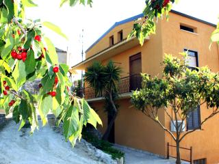 Our B & B in the land of nature and traditions - Chiusa Sclafani vacation rentals