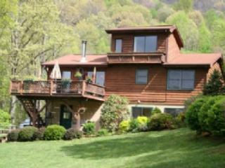 Hideaway Creek Haven - Hideaway Creek Haven - Delightful mountain family escape, rushing creek, picnic table and fire pit - Clyde - rentals