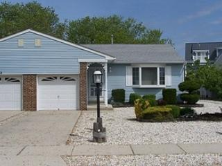 3 BR Family Friendly Cape May - Wisconsin Ave - Cape May vacation rentals