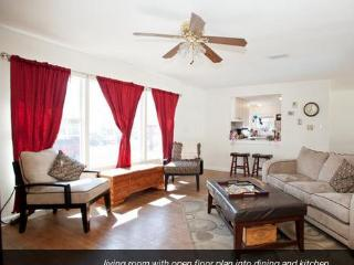 Spacious East Central House - Austin vacation rentals