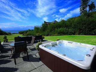 Ocean Point House - Points West Oceanfront Resort - Sooke vacation rentals