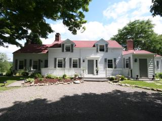 Beautiful Family Farm in the Heart of Hunt Country, Millbrook NY - Hyde Park vacation rentals
