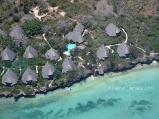 Unguja Lodge - Seaview Family House - Zanzibar vacation rentals