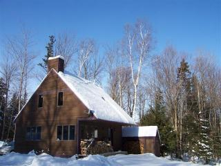 Adorable, romantic, peaceful home in So. Vermont. - Stratton Mountain vacation rentals