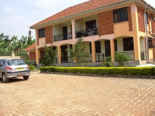 Semi-Detached House Furnished in Kiwatule Kampala - Kampala vacation rentals