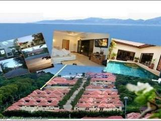 Villa with swimming pool on the beach in Pattaya - Pattaya vacation rentals