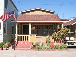 1 bedroom House with Internet Access in Catalina Island - Catalina Island vacation rentals