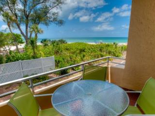 Gulf Sands 102 - Holmes Beach vacation rentals