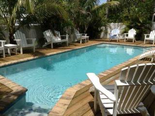 Bay Bungalow - Anna Maria vacation rentals