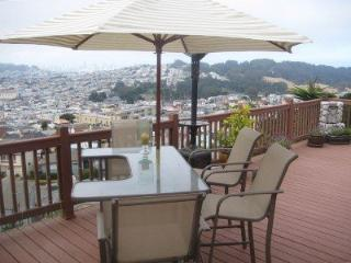 Elegant 3br Daly City House with View ~ RA359 - Redwood City vacation rentals