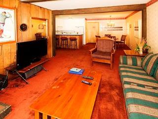 St. Anton 1st Floor Pet Friendly Condo ~ RA562 - Mammoth Lakes vacation rentals