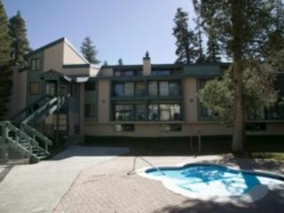 """St. Anton Condo is a """"Little Gem"""" for 2 ~ RA564 - Mammoth Lakes vacation rentals"""