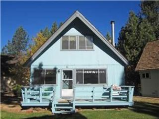 Highland Sagewood ~ RA615 - Image 1 - South Lake Tahoe - rentals