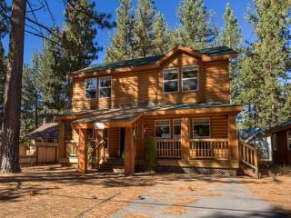 Home with Hot Tub Just 2 Blocks from Beach ~ RA708 - South Lake Tahoe vacation rentals