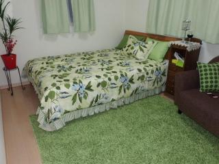 Comfortable House with Internet Access and A/C - Tarui-cho vacation rentals