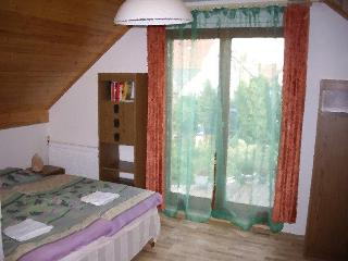 Apartment Keszthely (Hungary) at Castle Festetics - Heviz vacation rentals