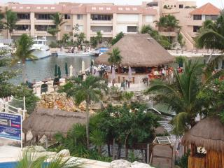 Beautiful condo in Puerto Aventuras - Puerto Aventuras vacation rentals