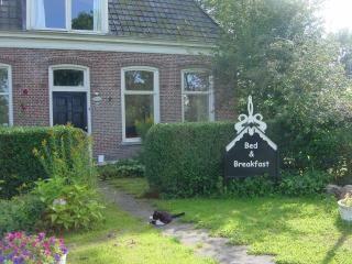 Between the City of Leeuwarden & WaddenSea - Finkum vacation rentals