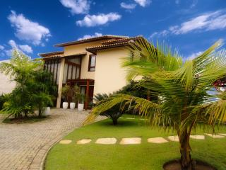 Flora de Sauipe - 4 bedroom luxury villa in Bahia - Mata de Sao Joao vacation rentals