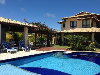 Flora de Sauipe - 4 bedroom luxury villa in Bahia - Mata de Sao Joao vacation rentals