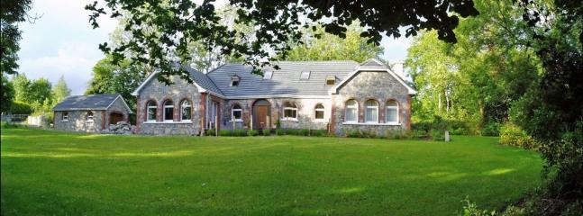 Luxury House beside the lake, close to town - Athlone vacation rentals