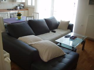 Holiday apartment Zamet- apartments Rijeka - Rijeka vacation rentals