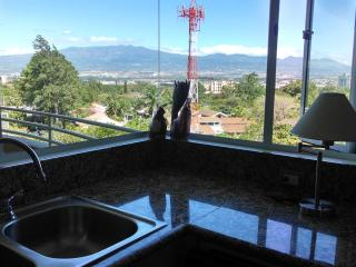 Condo in exclusive area near San Jose, Costa Rica and airport - San Jose vacation rentals