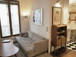 Beautiful & comfy 1 bedroom apartment in trendy 9! - Paris vacation rentals
