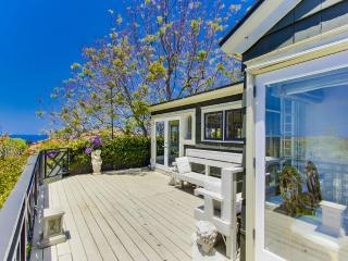 Villa Romantica- Luxury Beach House- 4 BR/ 2 BA - Pacific Beach vacation rentals