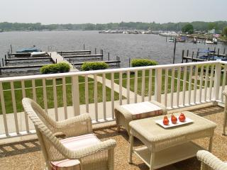 Location, Waterfront & Downtown Saugatuck, MI! - Saugatuck vacation rentals