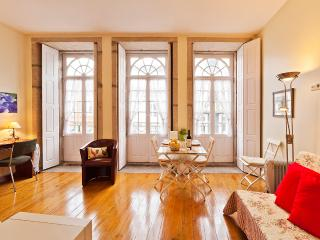 Porto Downtown Studio 1 - Romantic - Northern Portugal vacation rentals