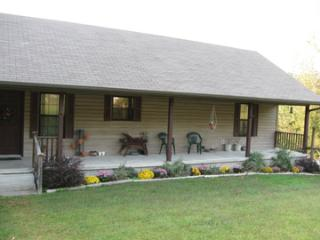 Dogwood Hills Bed & Breakfast, Farm Stay and more - Saint Joe vacation rentals