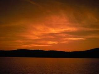 Beautiful Sunset Lake - Lakeside Cabin in VT! - Lake Bomoseen vacation rentals