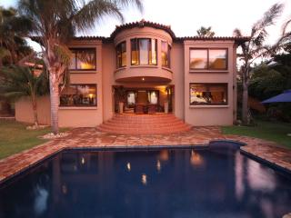 Grande Vista - Tuscan Villa/Guesthouse - East London vacation rentals