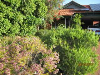 The Ridge house - Western Australia vacation rentals
