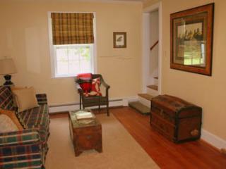 John Wayne Lodge at Historic Rosemont Manor Estate - Berryville vacation rentals