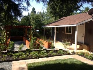Butler Cottage-A Modern In-Town Experience - Grass Valley vacation rentals