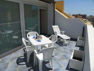 Sunny-Day Apartment,  the best way to start your holiday! - Trapani vacation rentals
