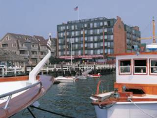 Newport Wyndham Inn on the Harbor 6- 20 to 6-27-15 - Newport vacation rentals
