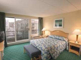 Newport Wyndham Inn on the Harbor 6- 20 to 6-27-15 - Newport vacation rentals