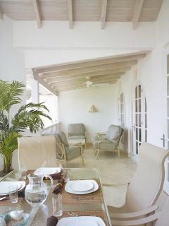 """Royal Villa 25 """"Royal Palm"""" at Royal Westmoreland, Barbados - Westmoreland vacation rentals"""