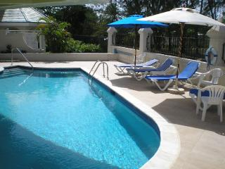 The Falls Townhouse 14 at Sandy Lane, Barbados - Walk To Beach, Walk To Duty Free Shopping, Walk To Restaurants - Sandy Lane vacation rentals